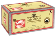 Resim Beta Champion Pot Bags 100 x 3,2 gr