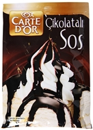 Picture of Carte Dor Çikolatalı Sos 118 gr