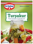 Picture of Dr. Oetker Turşukur 100 gr