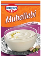 Picture of Dr.Oetker Muhallebi 210 gr