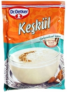 Picture of Dr.Oetker Keşkül 140 gr