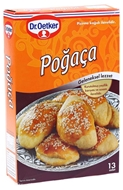 Picture of Dr.Oetker Poğaça 252 gr