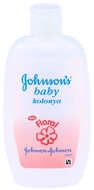 Resim Johnson's Baby Kolonya Floral 200 ml