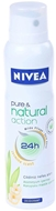 Picture of Nivea Deodorant Pure&Natural Jasmen Bayan 150 ml