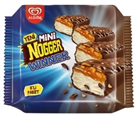 Picture of Algida Nogger Winner 280 ml
