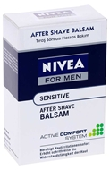 Picture of Nivea For Men Tıraş Balsam Hassas 100 ml