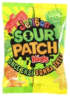 Picture of Jelibon Sour Patch 80 Gr