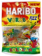 Picture of Haribo Fizz Ekşili 80 gr