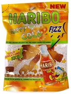 Picture of Haribo Fizz Cola 80 gr