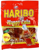 Picture of Haribo Happy Cola 80 gr