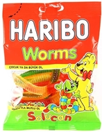 Picture of Haribo Solucan 80 gr
