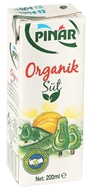 Picture of Pınar Organik Süt 200 ml