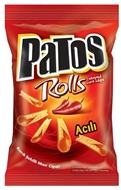 Picture of Patos Rolls Acılı Parti Boy 213 gr
