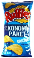 Picture of Ruffles Orjinal Mega Boy 215 gr