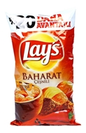 Picture of Lays Baharat Parti Boy 157 gr