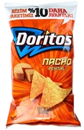Picture of Doritos Nacho Aile Boyu 78 gr