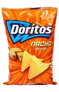 Picture of Doritos Nacho Peynirli 120 gr