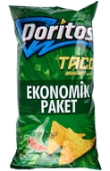 Picture of Doritos Mega Boy Taco 258 gr