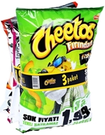 Picture of Cheetos Paket 3'lü