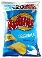 Picture of Ruffles Orjınal 123 gr
