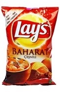 Picture of Lays Baharatlı 116 gr