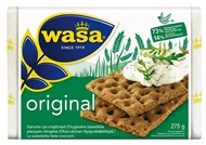 Picture of Wasa Orjinal 275 gr