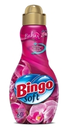 Resim Bingo Soft Bahar Sensitive 60 Yıkama 1440 ml