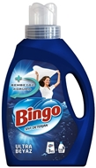 Picture of Bingo Ultra Beyaz Sıvı Deterjan 1040 ml