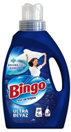 Picture of Bingo Ulrta Beyaz Sıvı Deterjan 2145 ml