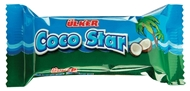 Picture of Ülker Coco Star Cevizli Bar 36 Gr
