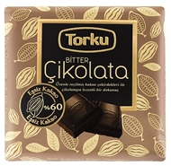 Picture of Torku Bitter Tablet Çikolata 70 g