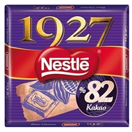 Picture of Nestle 1927 Çikolata %82 Kakao 80