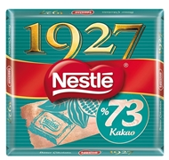 Picture of Nestle 1927 Çikolata %73 Kakao 80 gr