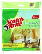 Picture of Scotch Brite Mikrofiber Toz Bezi 2 Adet