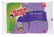 Picture of Scotch Brite Sünger Kir Tutmaz Klasik 2 li
