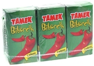 Picture of Tamek Bibercik 3 x 125 ml