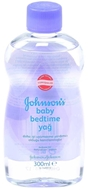 Resim Johnson's Baby Bedtime Yağ Lavanta 300 ml