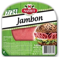 Picture of Namet Dana Dilimli Jambon 6 x 10 gr