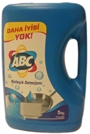 Picture of Abc Bulaşık Deterjanı Power 5 kg