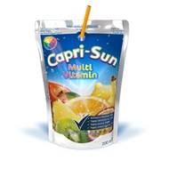 Picture of CAPRİ SUN 200 ML M.SUYU MULTİVİTAMİN