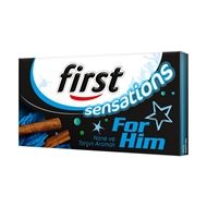 Resim First SENSATIONS FORHIM 27 GR