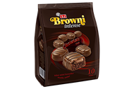 Picture of Eti  BROWNI INTENSE CIK.KAPLI 160 GR