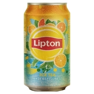Picture of LİPTON 330 ML ICE TEA AKDENİZ GÜNEŞİ