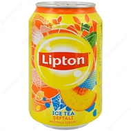 Picture of LİPTON 330 ML ICE TEA ŞEFTALİ