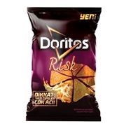 Resim DORITOS RISK SUPER 119 GR