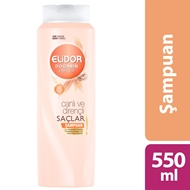 Picture of Elidor 550 ML ŞAMPUAN CANLI DIRENC