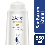 Resim DOVE 550 ML B.KREMI YOGUN ONARICI