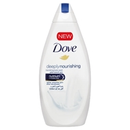Picture of DOVE 500 ML DUŞ JELİ NEMLENDIRICI