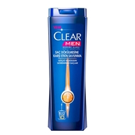 Resim CLEAR 550ML ŞAMP.KOPARAK DOKULEN MEN