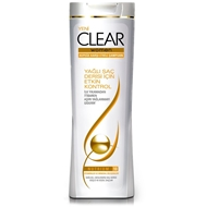 Picture of CLEAR 550 ML ŞAMP. YAGLI SACLAR WOMEN